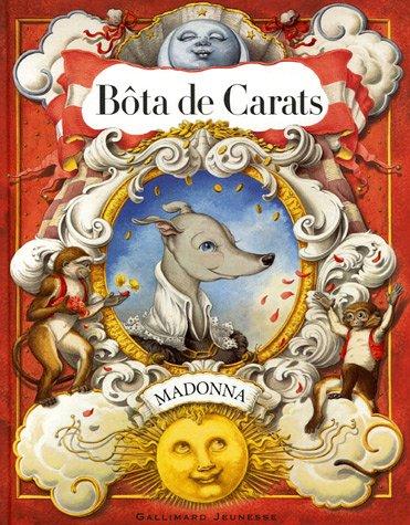 9782070559428: Bôta de Carats