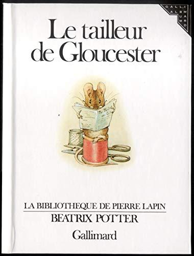9782070560769: Le Tailleur de Gloucester