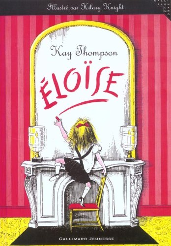 9782070561797: Eloise (French Edition)