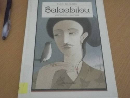 9782070562503: Balaabilou (French Edition)
