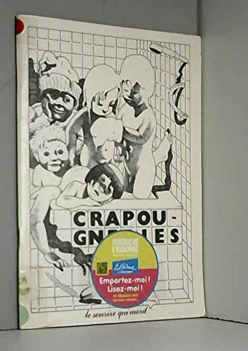 9782070562602: Crapougneries