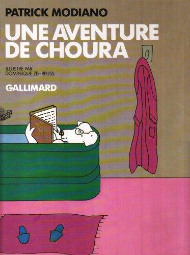 9782070562947: Une aventure de Choura (French Edition)