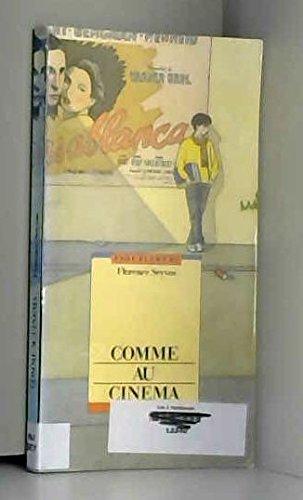 9782070564620: COMME AU CINEMA