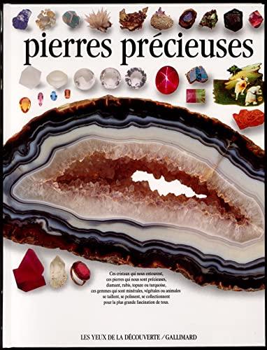 9782070565542: Pierres Precieuses
