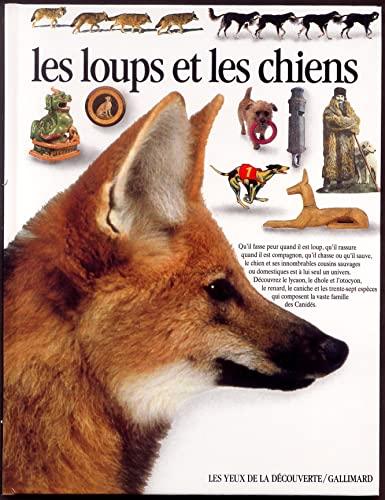 Les loups et les chiens (French Edition): Juliet Clutton-Brock, Peter