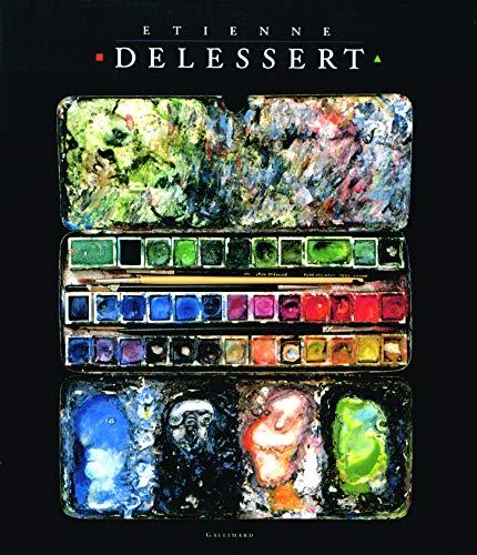 9782070566129: Etienne Delessert