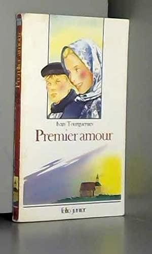 9782070566211: Premier amour
