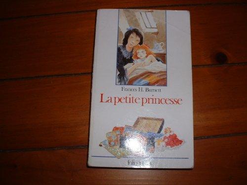 9782070567102: La petite princesse