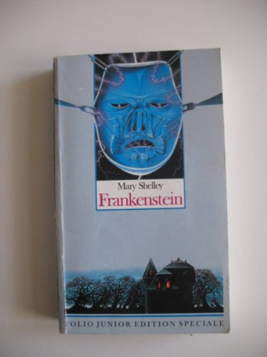 9782070567492: Frankenstein (Folio Junior)