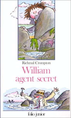 William : William agent secret
