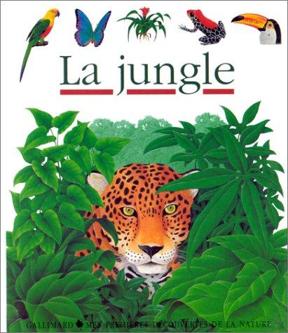 9782070567607: La jungle