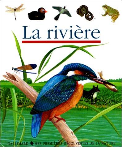 9782070567676: La Rivière