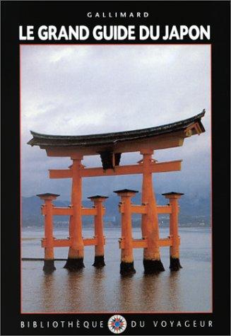 9782070568611: Le Grand Guide du Japon 1995