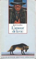 9782070568833: L'amour de la vie. (suivi de) Négore le Lâche