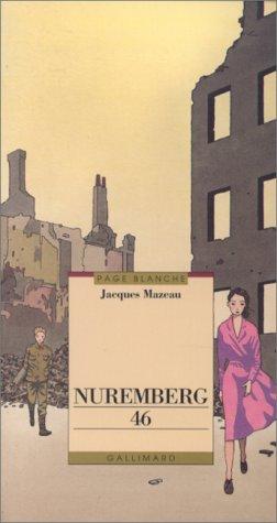 9782070570041: Nuremberg 46 (en français)