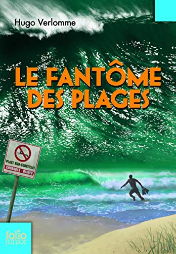 9782070570263: Fantome Des Plages (Folio Junior) (French Edition)