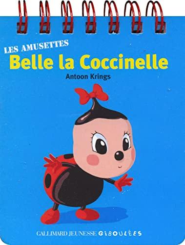 9782070571345: Belle LA Coccinelle (French Edition)