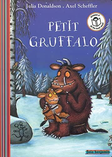 9782070571628: Petit Gruffalo (French Edition)