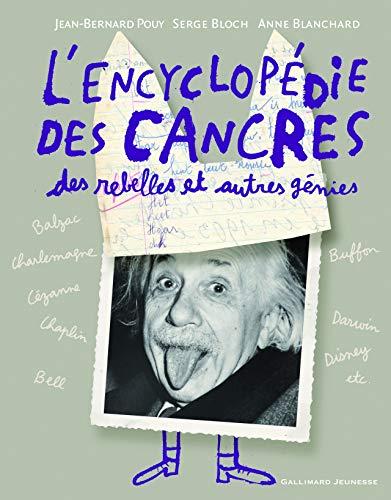 L'encyclopédie des cancres (French Edition): Jean-Bernard Pouy