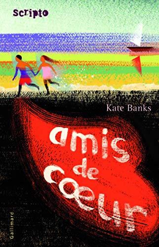 9782070572830: Amis de coeur (French edition)