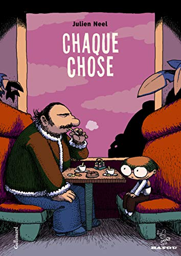 9782070572977: Chaque chose (French Edition)