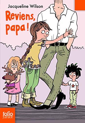 9782070573172: Reviens, papa!