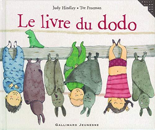 9782070573332: Le livre du dodo