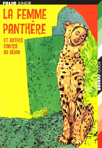 9782070574056: La Femme Panthere (French Edition)