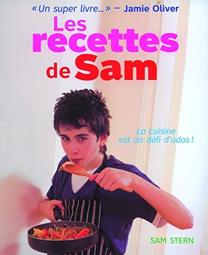 9782070574650: Les recettes de Sam