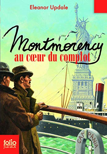 Montmorency Coeur Comp (Folio Junior) (French Edition) (2070574873) by Eleanor Updale