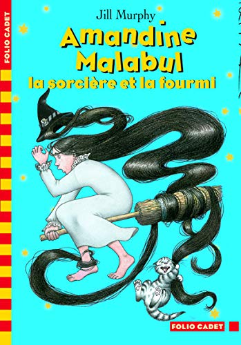 9782070575695: Amandine Malabul, Tome 5 (French Edition)