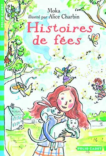 9782070575701: Histoires de fées