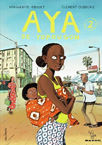 9782070575886: Aya De Yopougon (French Edition)