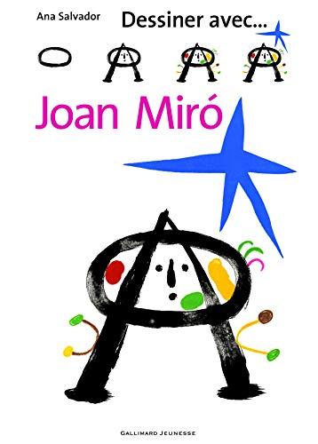9782070576265: Dessiner avec... Joan Miró