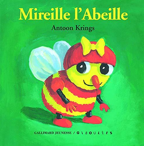 9782070576333: Mireille l'Abeille