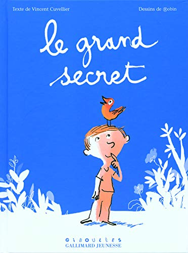 9782070576456: Le Grand Secret (French Edition)