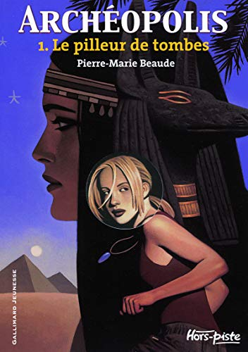 9782070576654: Archéopolis, Tome 1 (French Edition)