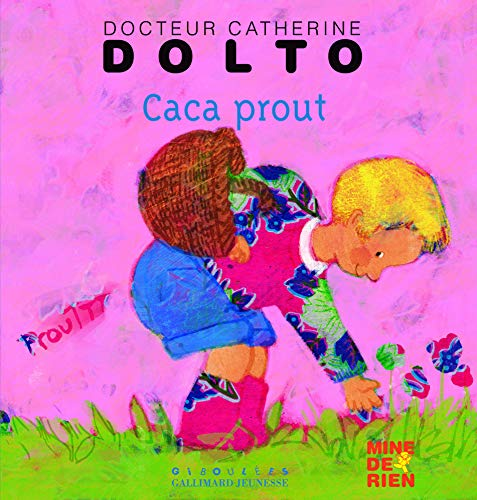 9782070576739: Caca prout