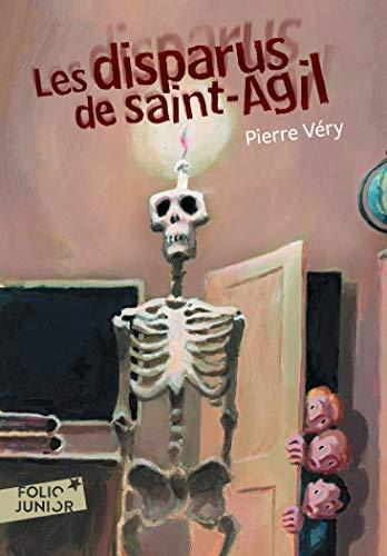 9782070577132: Les disparus de Saint-Agil - Folio Junior - A partir de 11 ans