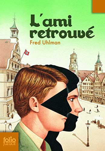 9782070577149: Ami Retrouve (Folio Junior) (French Edition)
