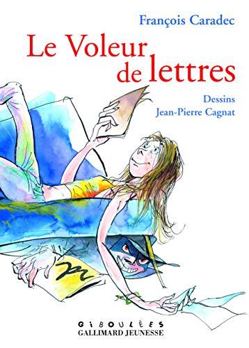 9782070577286: Le Voleur de lettres