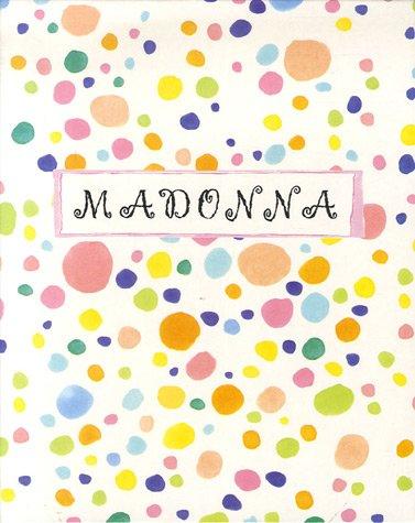 9782070578214: Madonna Coffret en 4 volumes ; Les Roses anglaises ; Yakov et les sept voleurs ; B�ta de Carats ; Les Pommes de M. Peabody