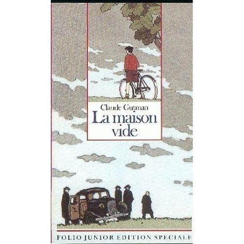 9782070579648: La Maison Vide (Fiction, Poetry & Drama) (French Edition)