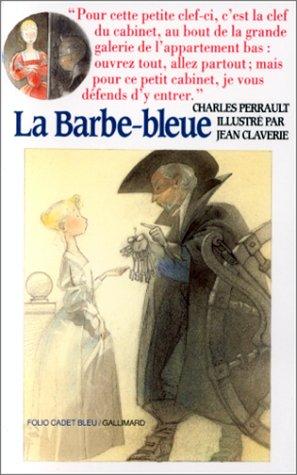 9782070579792: La Barbe-Bleue
