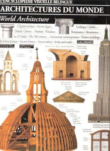 9782070580002: Architectures du monde