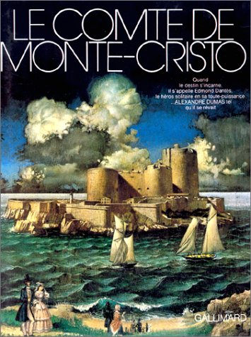 9782070580064: Le Comte de Monte-Cristo