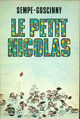 9782070580842: Le petit nicolas