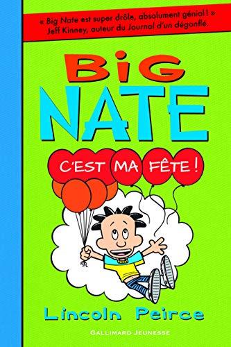 9782070581047: Big nate 7