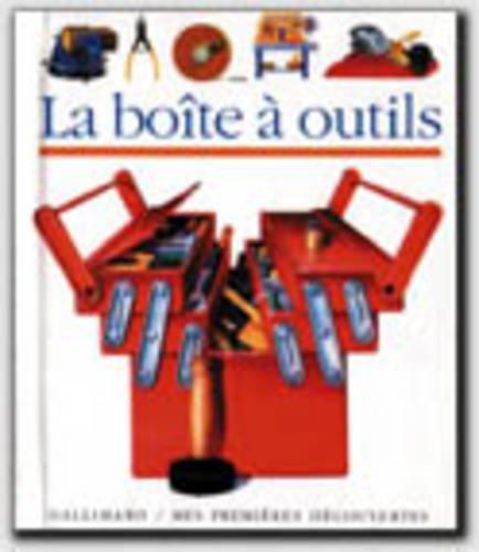 9782070582297: La boîte à outils