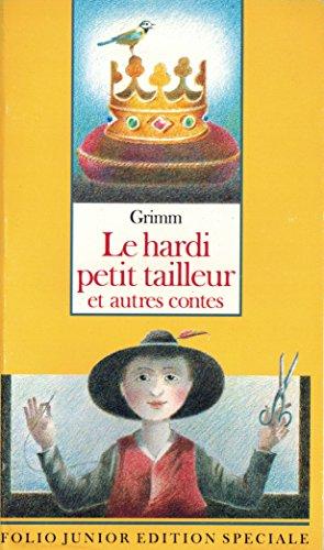 9782070582723: Le hardi petit tailleur : Et douze autres contes